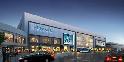 Macerich today announced Primark and Zara will anchor a redevelopment at Kings Plaza in Brooklyn that includes the complete transformation of the Sears building, with construction set to begin in early 2017.
