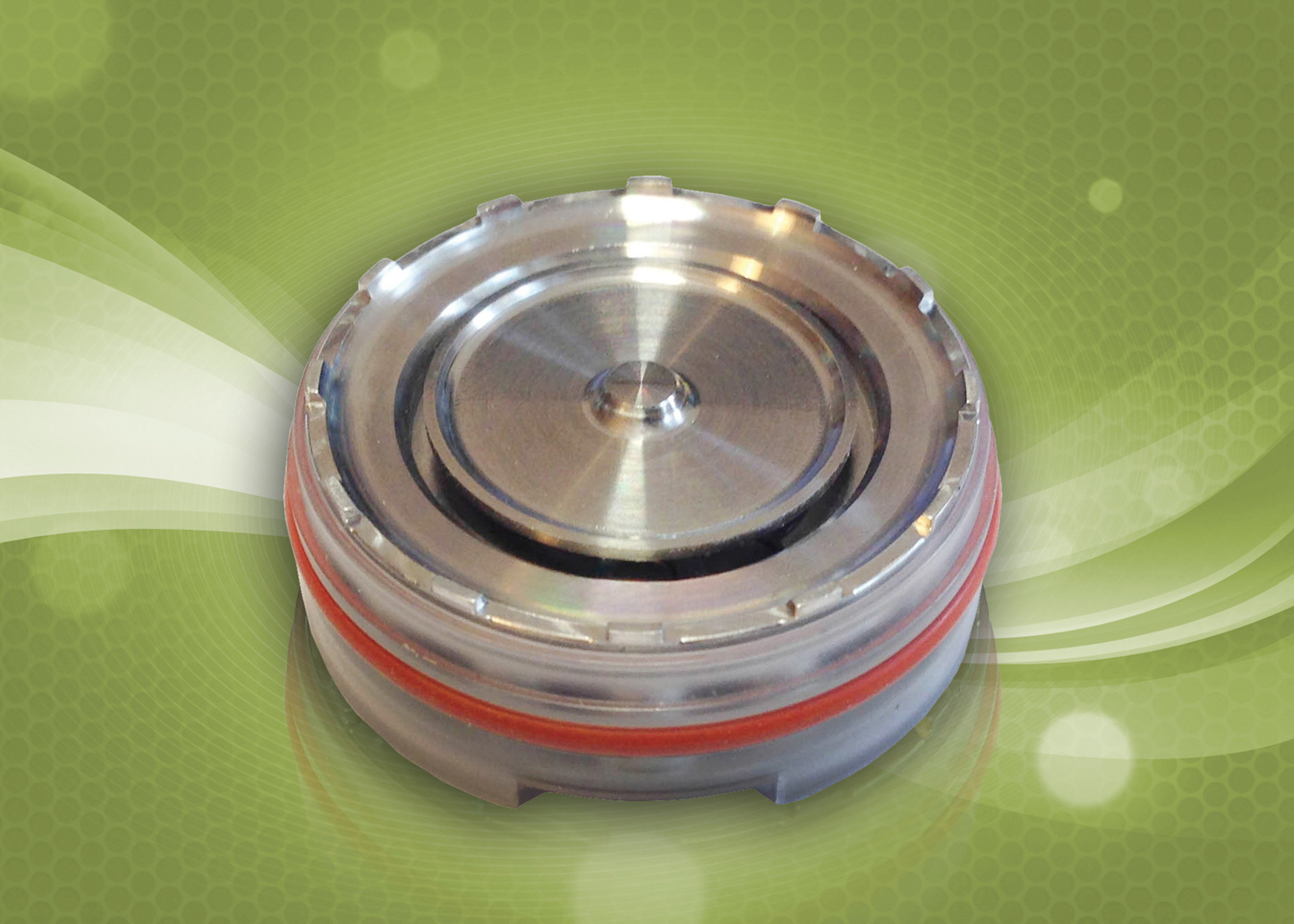 Multi Wheel Miniature Rotary Switch from Elma Provides Accurate One-Finger Control