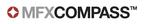 MFX Compass Logo