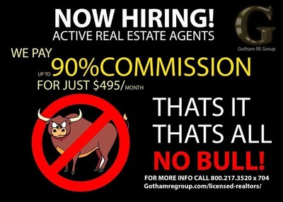Hiring Licensed Agents