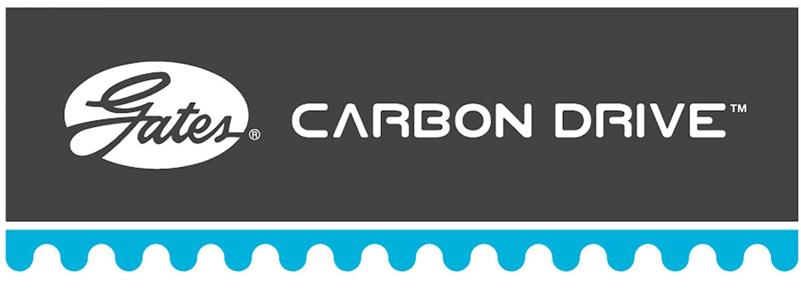 Gates Carbon Drive. (PRNewsFoto/Gates Corporation)