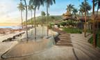 Rendering of The Ritz-Carlton, Koh Samui