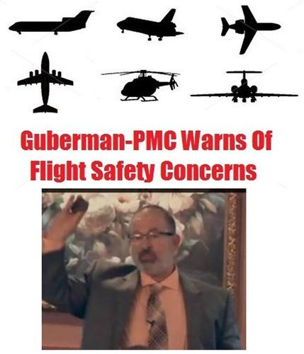 Daryl Guberman, President Guberman-PMC, LLC. (PRNewsFoto/Guberman-PMC, LLC)