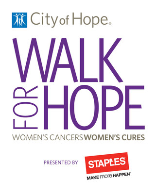 Walk for Hope 2014 graphic
