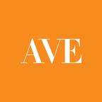 AVE logo.  (PRNewsFoto/AVE)