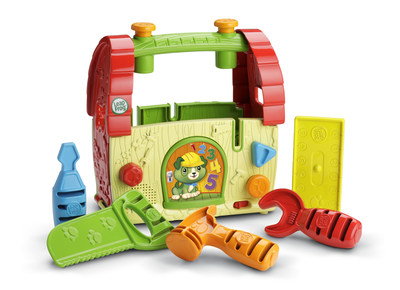 Build and Explore with Scout's Build & Discover Tool Set.