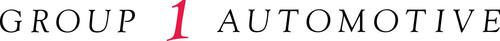 Group 1 Automotive, Inc. Logo. (PRNewsFoto/Group 1 Automotive, Inc.) (PRNewsFoto/)