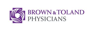 Brown & Toland Physicians (PRNewsFoto/Brown & Toland Physicians) (PRNewsFoto/Brown & Toland Physicians)