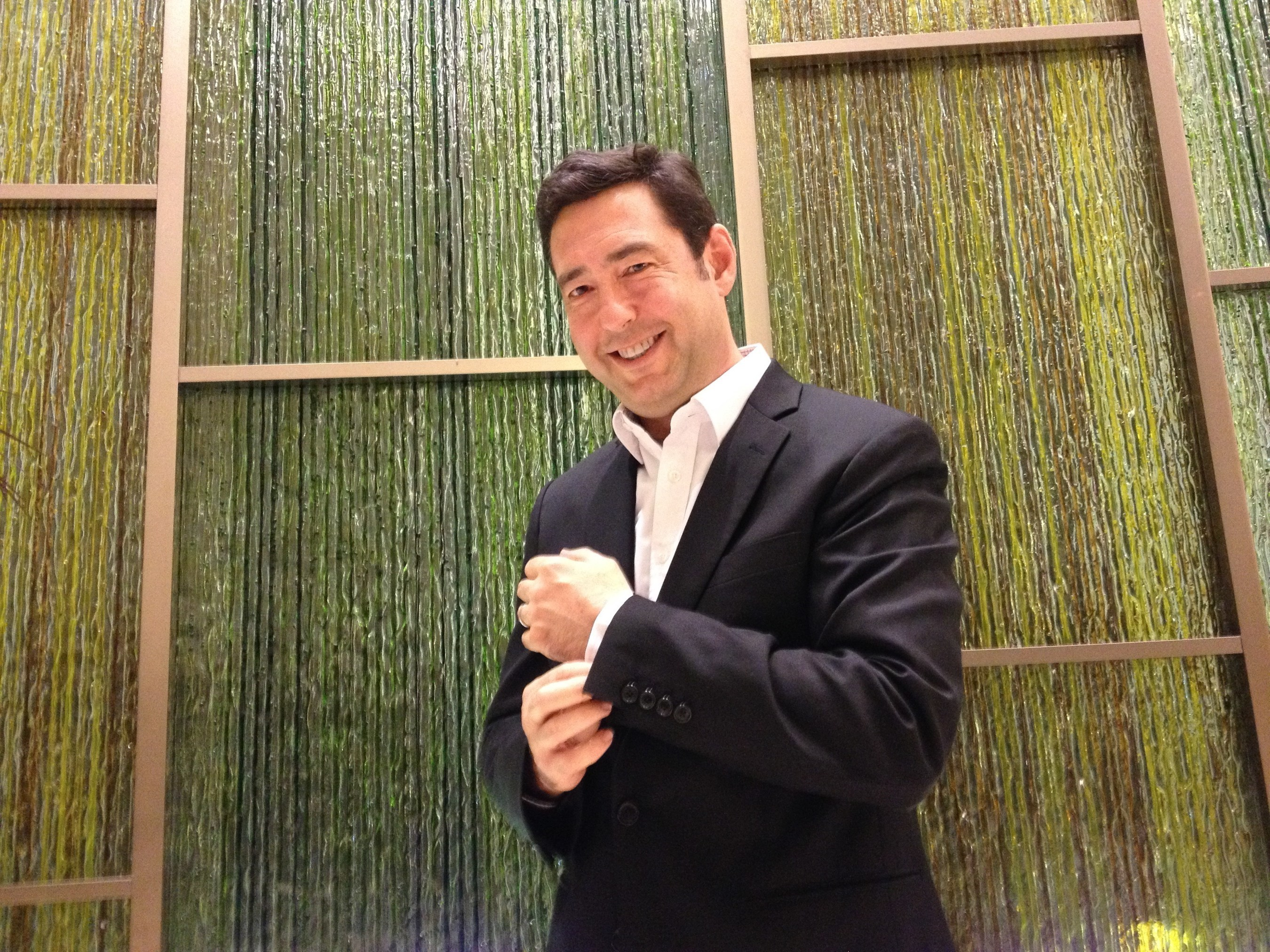 ChikPea COO and Co-Founder, Adam Kleinberg - Lead Evangelist in the Subscriber Relationship Management #SRM ...