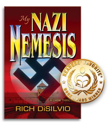 My Nazi Nemesis - Gold Award Winner