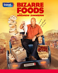 "Travel Channel's ""Bizarre Foods"" with Andrew Zimmern Kicks Off 9th Season Mon, 9/28, 9pm ET"