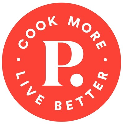 Plated is the premium cook-at-home dinner delivery service. (PRNewsFoto/Plated)