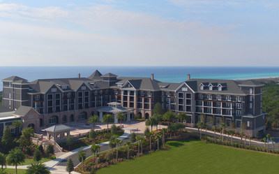 The Henderson, a Salamander Beach & Spa Resort, opened in Destin, FL, on November 17, 2016. Overlooking the area's famed emerald-green waters and sugar-white sands, the 170-room luxury resort is adjacent to the secluded Henderson Beach State Park. The resort is owned by Dunavant Enterprises, Inc. and managed by Salamander Hotels & Resorts.