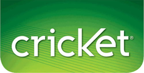 Cricket Communications, Inc. Logo.  (PRNewsFoto/Cricket Communications)
