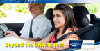 Representatives from Michelin will be onsite at the 2015 Lifesavers National Conference on Highway Safety Priorities in Chicago March 15-17 to exhibit the company's Beyond the Driving Test teen road safety campaign.