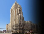The Fisher Building, Detroit, Michigan