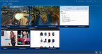 View Live Employee Desktops.  (PRNewsFoto/Retina-X Studios, LLC)