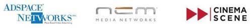 Adspace / NCM / CM (PRNewsFoto/Adspace Networks)
