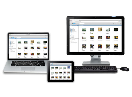 axle Video's radically simple media management software is browser-based and supports iPads, Macs and PCs.  The version announced this week supports easy movement of assets among different tiers of storage, as well as tightly integrated Telestream ...
