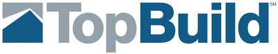 TopBuild Corp. -  www.topbuild.com (PRNewsFoto/TopBuild Corp.)