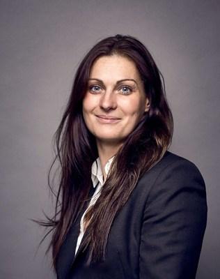 Sarah Landry, CEO, Digital Forensics Global Recruitment (DFGR) (PRNewsFoto/DFGR) (PRNewsFoto/DFGR)