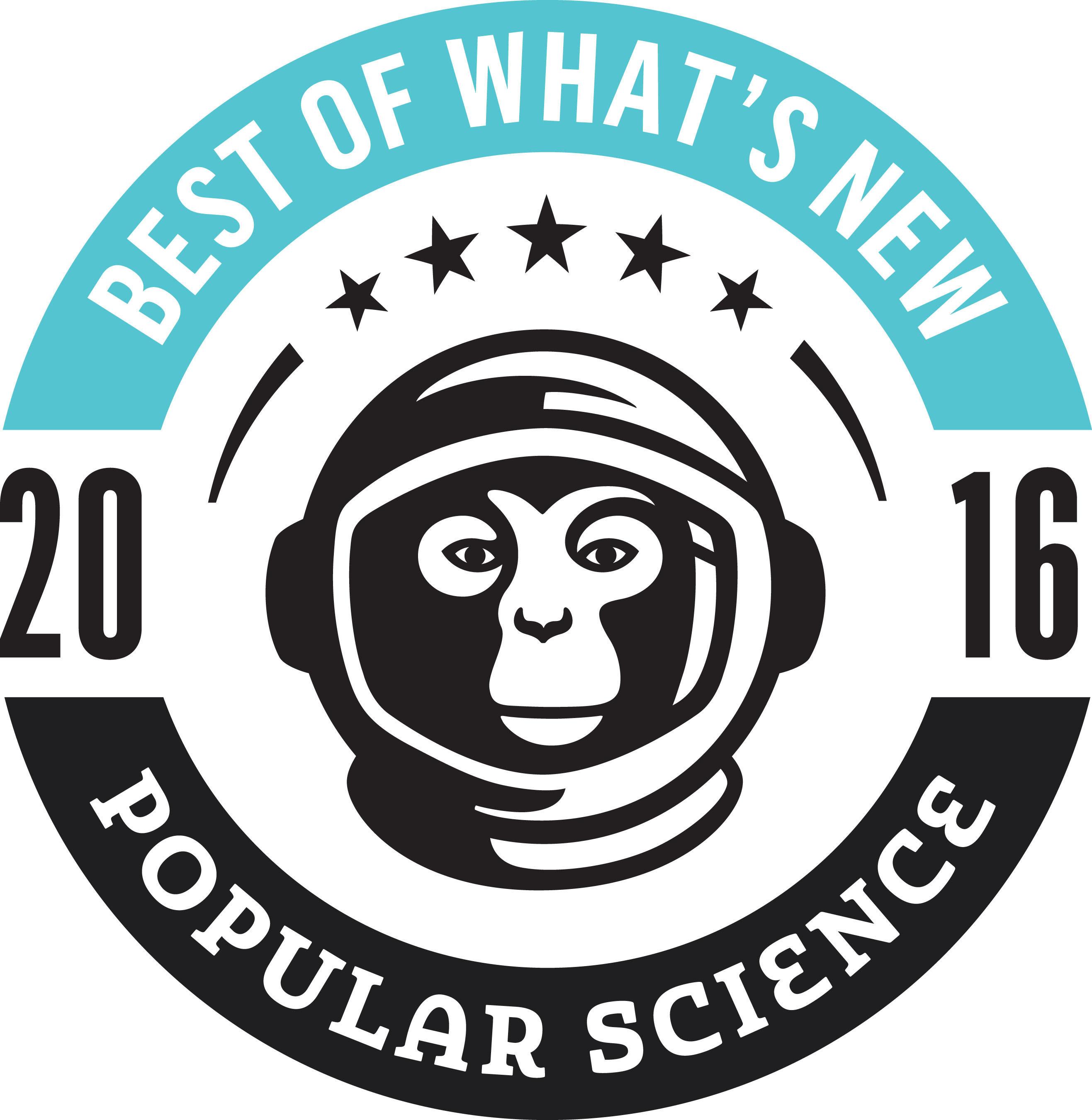 DEWALT FLEXVOLT(TM) System wins a 2016 POPULAR SCIENCE Best of What's New Award