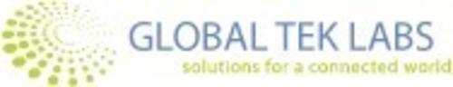 Global Tek Labs-Solutions for a Connected World  (PRNewsFoto/Global Tek Labs)