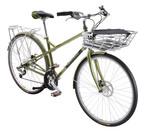 New 2014 Novara Barrow Bicycle.(PRNewsFoto/REI)