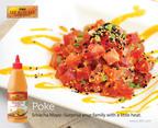 Lee Kum Kee Sriracha Mayo Poke Recipe.  (PRNewsFoto/Lee Kum Kee)