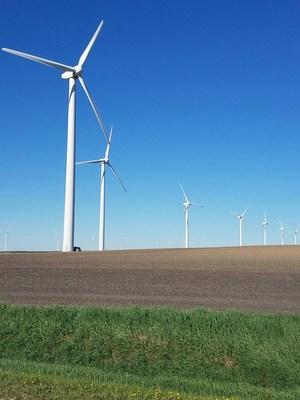 Century Wind Farm