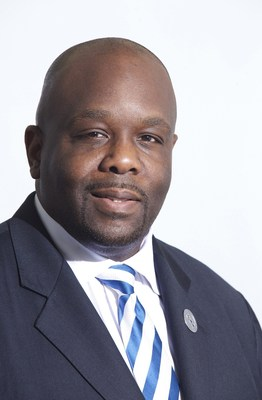 Jonathan A. Mason, Sr., International President, Phi Beta Sigma Fraternity, Inc. (PRNewsFoto/Phi Beta Sigma Fraternity, Inc.)