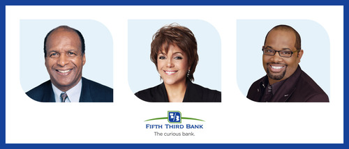 Fifth Third Bank Chicago Honors Three Prominent Chicagoans: IL Secy' of State Jesse White, Johnson ...
