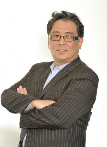 Zinan Liu, Vice President, China and Asia, Royal Caribbean Cruises Limited (PRNewsFoto/Cruise Shipping ...