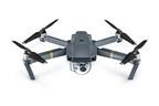 DJI revoluciona los vuelos personales con el nuevo dron Mavic Pro