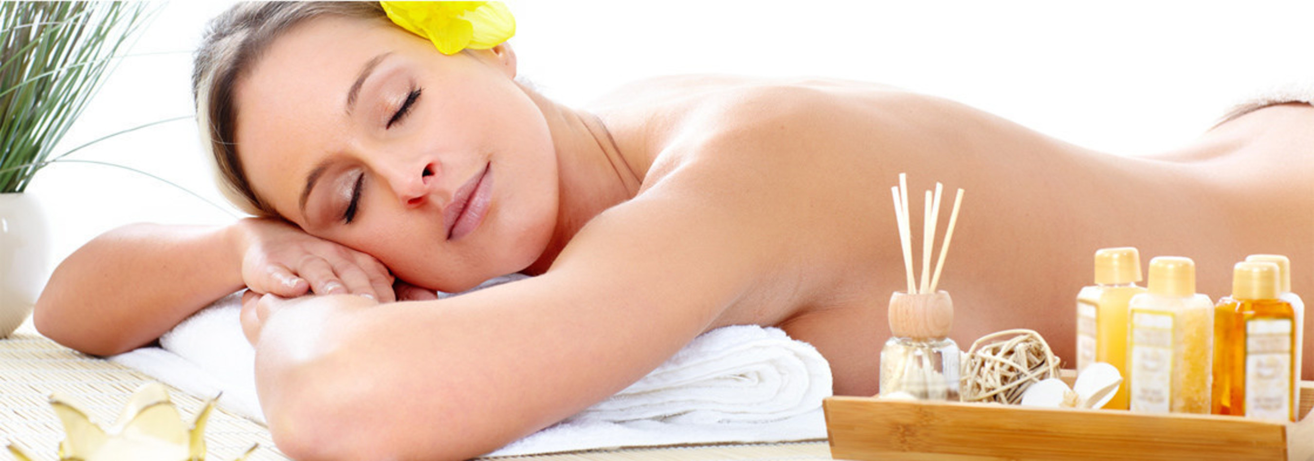 On Demand Service for Massage Therapy. Yes, They Come to You!