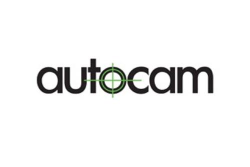 Autocam logo. (PRNewsFoto/Autocam Corp.) (PRNewsFoto/AUTOCAM CORP_)