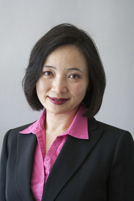 Annie Lo, named as AACSB International's new senior vice president and chief officer of Asia Pacific.