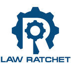 Law Ratchet logo.  (PRNewsFoto/Ratchet Technology)