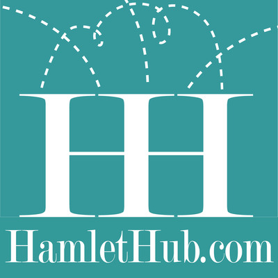 HamletHub.com delivers the best hyperlocal news because it is created by locals. Find unique stories about Local Schools, Local Events and Entertainment, sports, Local Businesses, Restaurants, and weather. (PRNewsFoto/HamletHub)