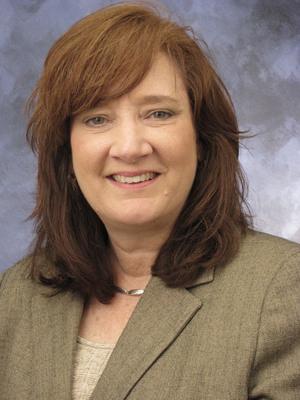 Kim Gately Joins Lockton Denver Energy Practice.  (PRNewsFoto/Lockton)