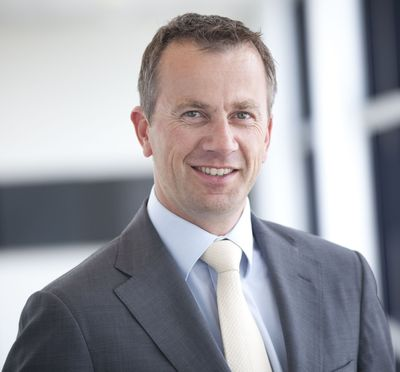 Roland Jonkhoff Appointed Managing Director of Desso