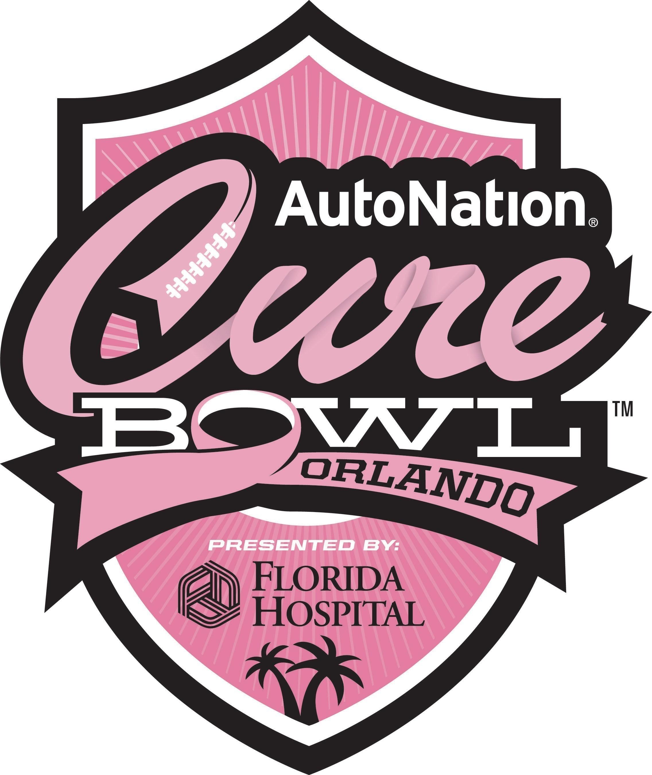 AutoNation Cure Bowl Orlando
