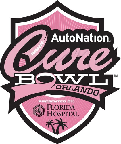 AutoNation Cure Bowl Orlando