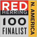 Red Herring Top 100 Finalist North America (PRNewsFoto/SeeChange Health Solutions)