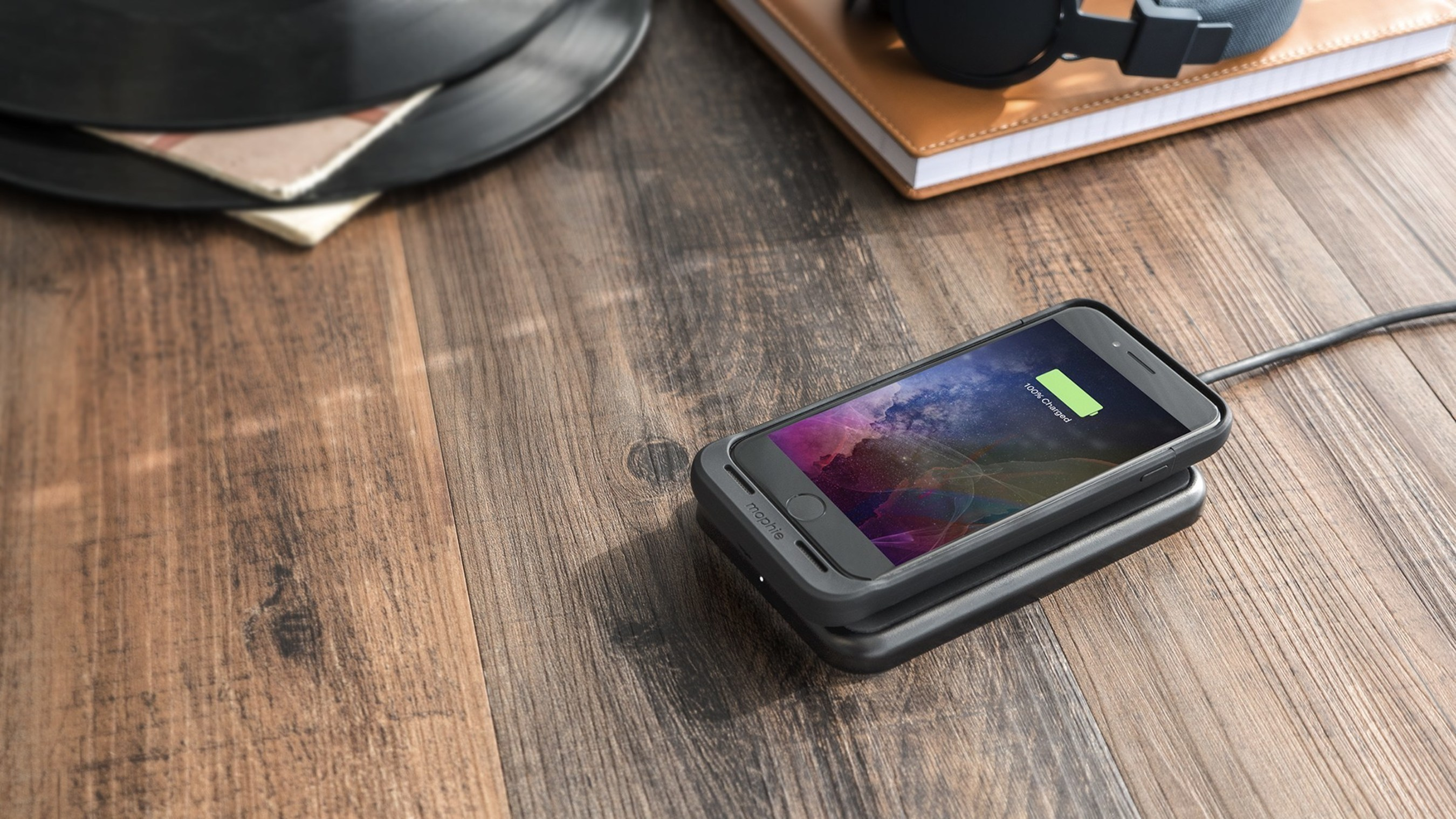 juice pack air(R) for iPhone(R) 7 and iPhone(R) 7 Plus