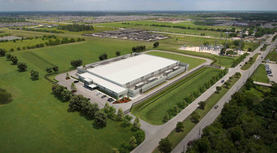 In collaboration with NRG Energy, Skybox unveils a First in the Houston Energy Corridor with New Datacenter Offering Affordable Renewable Energy Options through Cutting Edge Innovation and Technology.