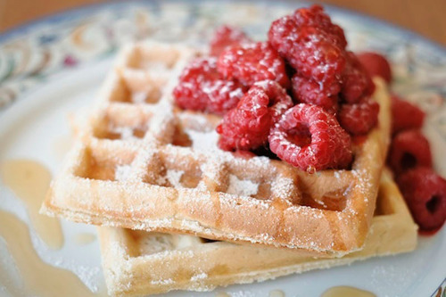 The best waffle makers on Viewpoints vary widely in price.  (PRNewsFoto/Viewpoints)
