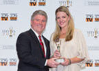Experian Marketing Services executive named Woman of the Year at 2014 Stevie® Awards for Women in Business