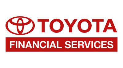 Toyota Financial Services Logo