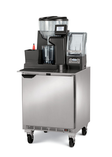 Vitamix(R), the world leader in high-performance blending equipment for commercial and home use, introduces the  ...